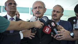 Kılıçdaroğlu'ndan teröre karşı ortak hareket çağrısı