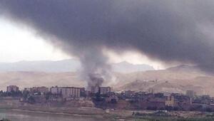 Darbe girişimi oldu, PKK'nın saldırıları arttı