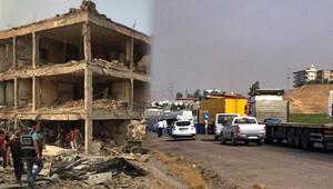 Son dakika haberi... Cizre'de hain saldırı: 11 polis şehit! Kaymakam da yaralılar arasında