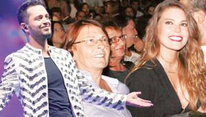 Murat Boz, Harbiyede konser verdi