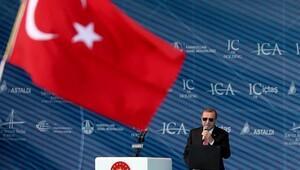 Erdoğan, Kılıçdaroğlu'nun konvoyuna yönelik saldırıyı değerlendirdi