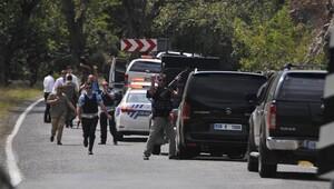 Artvin ve Cizre saldırılarını terör örgütü PKK üstlendi!