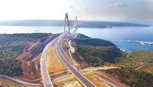Hangi köprüden hangi araç ne kadara geçecek?