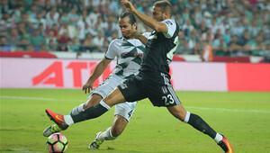Konyaspor 2-2 Beşiktaş / MAÇIN ÖZETİ