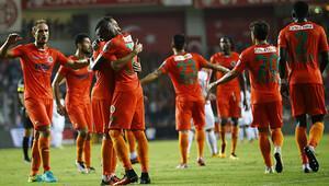 Aytemiz Alanyaspor 2-1 Antalyaspor / MAÇIN ÖZETİ