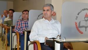 Adana'da e-Sınav Merkezi kuruldu
