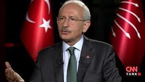 Kılıçdaroğlu: Türkiye'de bütün kesimler biraraya geldi. PKK bundan rahatsızlık duymuş olabilir