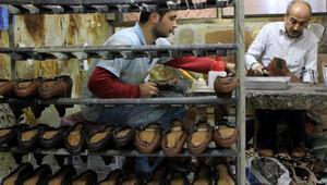 Suriyeliler iş dünyasında