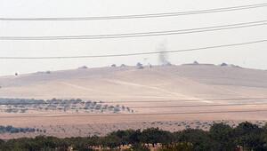 Son dakika haberi: Türk uçakları YPG'yi ve IŞİD'i vuruyor