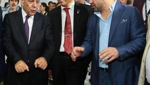 İzmir'e teşekkür, Fuar'a davet
