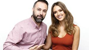 Jessica Alba: Jason Statham'ın hayranıyım