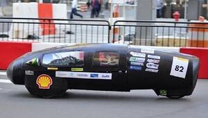 1 litre alkolle 316 km yol giden araba geliştirildi