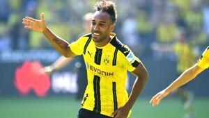 Dortmund galibiyetle başladı!
