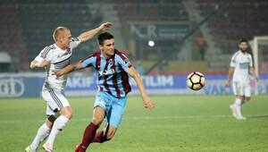 Gaziantepspor 1-0 Trabzonspor / MAÇIN ÖZETİ