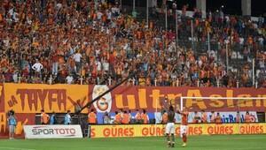 Akhisar Belediyespor-Galatasaray - ek fotoğraflar