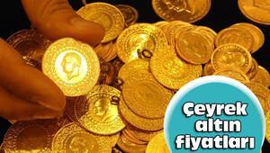 Çeyrek altın fiyatları ne kadar oldu? (Bu hafta altın kaybettirdi)