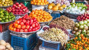 Sağlığına önem verenlere organik pazar rehberi