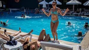 700 bin Rus turist bekleniyor