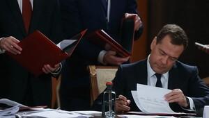 Son dakika haberi: Rusya'dan flaş Türkiye kararı.. İmzalandı