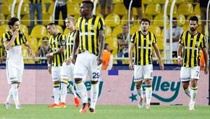 Fenerbahçe Kayserispor maçında gol yağmuru (Maç özeti)