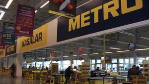 Metro Grossmarket mağazalarına grev kararı asıldı
