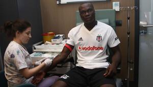 Süper Lig'de onu durdurabilecek savunma oyuncusu yok gibi