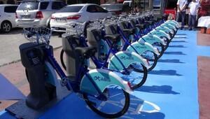 Çanakkale ulaşımında akıllı bisiklet dönemi