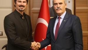 Bursa'ya bilardo tesisi müjdesi