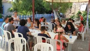 Ildırı'da kültür ve sanat dolu festival