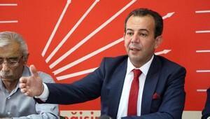 CHPli Özcan: FETÖnün YSKya sızdığı konusunda ciddi şüphelerim var