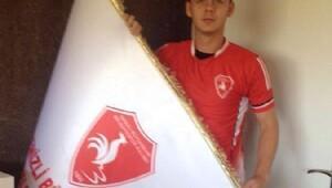 Denizli Büyükşehir Belediyespor transferi noktaladı