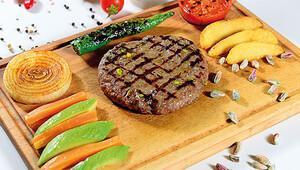 'Köfte Steak' 100 bin dolar