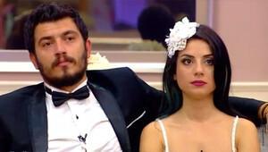 Nur ile Batuhan'ın düğününde neler yaşandı