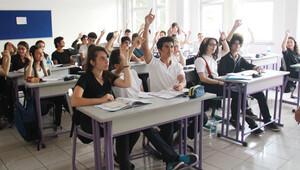Lise sonlara tek ders sınavı