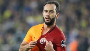 Galatasaray Olcan Adın'ı gönderdi