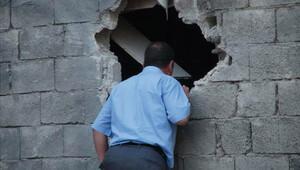 Kilis'e roket mermileri atıldı: 2'si çocuk, 6 yaralı
