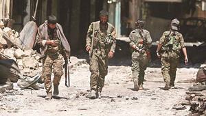 YPG'ye silahları kim verdi