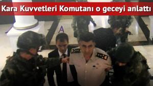 Darbeciler 'Erdoğan da Fidan da tutuklanacak' demiş