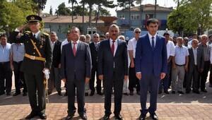 Reyhanlı'da büyük zaferin 94'üncü yıldönümü kutlandı