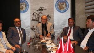 Burdur'a Mermer Sarayı Projesi