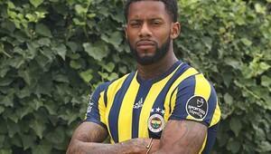 Jeremain Lens Fenerbahçe'de