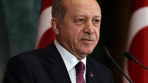 Cumhurbaşkanı Erdoğan: Altlarında ateş yakılmış gibi hopladılar