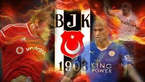 Beşiktaş Eto'yu transfer edecek mi? İşte Beşiktaş transfer haberleri