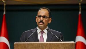 Türkiye'den ABD'nin 'PYD ile anlaşma' iddiasına yalanlama
