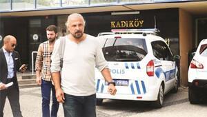Mete Yarar'a saldırı soruşturmasında 2 zanlı adliyede