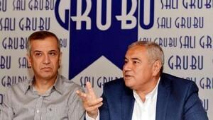 Başkan Çetin: Yılı 5.5 milyon ekside kapatırız