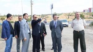 Kırıkkale'de bayram trafiğine önlem