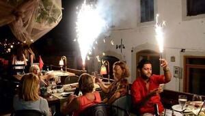 La Maison 30 Ağustosu kutladı