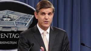 Pentagon Sözcüsü'nü zorlayan soru