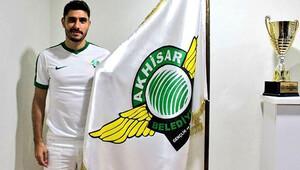 Özer Hurmacı'nın yeni takımı Akhisar